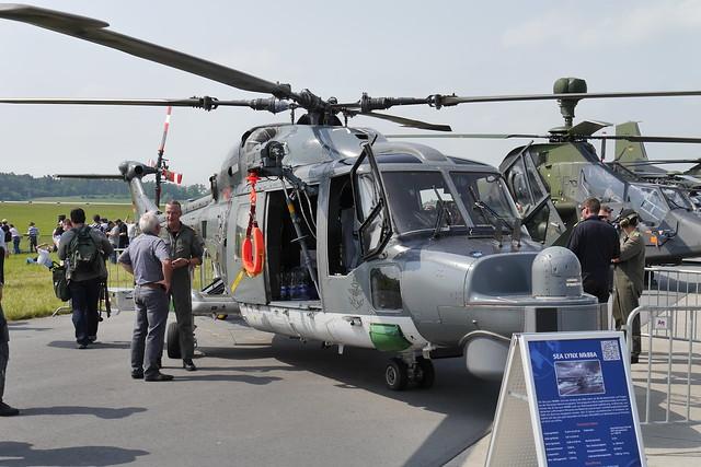 Westland Mk 88 A Sea Lynx