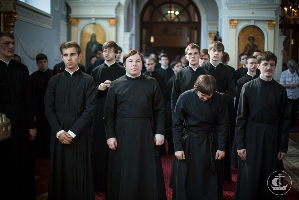 24-25 мая 2014, Неделя 6-я по Пасхе, о слепом / 24-25 May 2014, 6th Sunday of Pascha, Sunday of the blind man