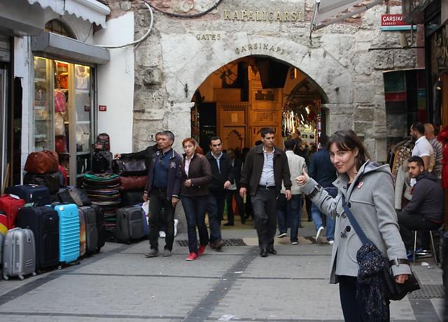 081 - Kapalıçarşı (Gran Bazar)