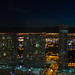 Las Vegas City Lights Panorama