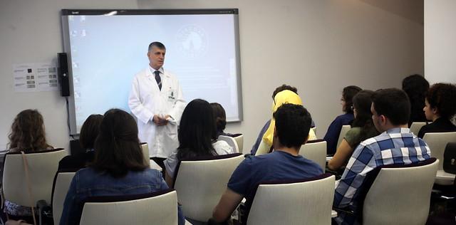 Deney Hayvanları Kullanım Sertifikası Eğitim Programı