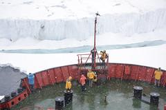 Icebreaker: 50 Years of Victory