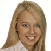 Profile photo of Brandeis alumni Ewa Maria Nucinska, MA '11