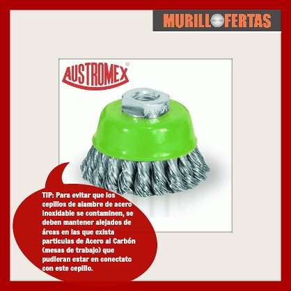 TIP AUSTROMEX by Aceros Murillo