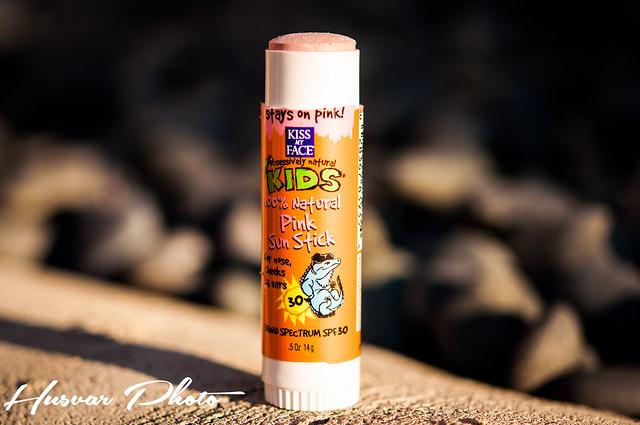Kiss My Face kids sunscreen review husvar_photo