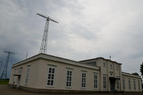 Varberg radio station 1