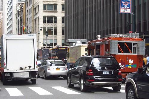 47th Street and Vanderbilt
