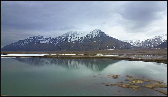 Longyearbyen ~ Norway
