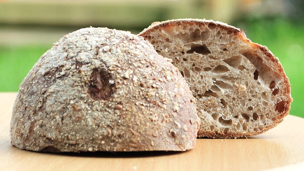 Bread 1:2:3