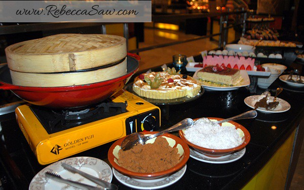 Ramadan 2013 - Latest Recipe,Le Meridien-028