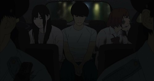 Impressions: Flowers of Evil Episodes 10-13 – :: Ani-Gamers