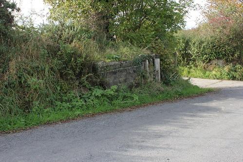 Stondin Laeth, Cwmbern, Tresaith
