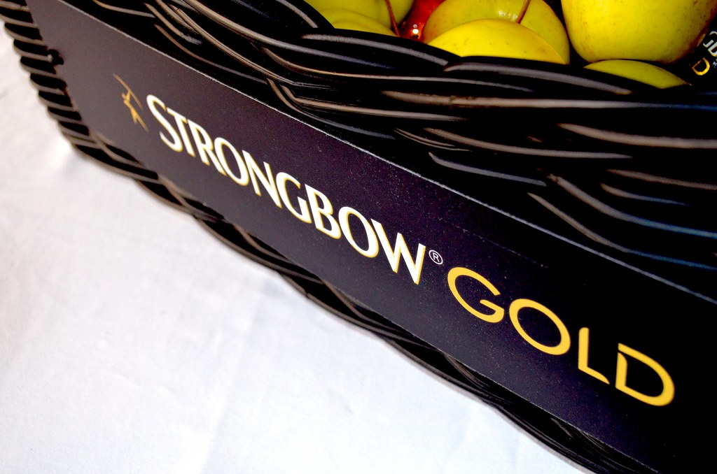 sidro-strongbow-gold
