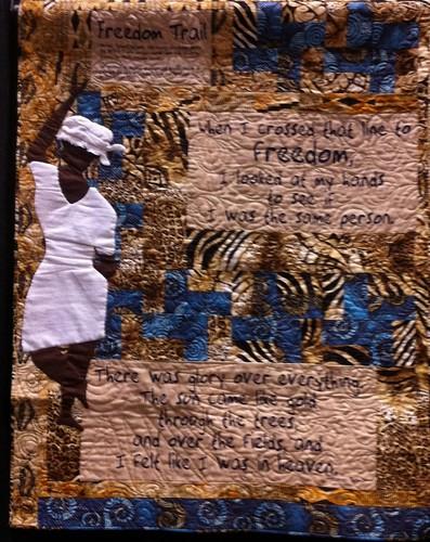 Dk Quilt Guild African American Quilts By Allyson Allen