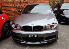 automobile, automotive exterior, bmw, executive car, wheel, vehicle, automotive design, rim, bumper, bmw 1 series (e87), personal luxury car, land vehicle, luxury vehicle, vehicle registration plate,