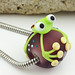 CHARM BEAD : LITTLE FROG