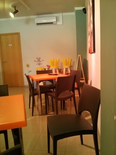 Monreal del Campo (Teruel) | Pan y Más | Interior