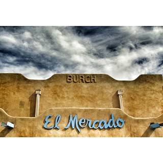 El Mercado - Santa Fe , NM