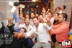 Happy Birthday José Rafael Vargas(Fefe)@ Primos Café Lounge
