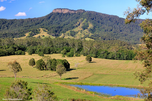 dam australia nsw escarpment midnorthcoast upperlansdowne manningvalley blencowe coorabakhnationalpark 12thapril2011 lansdowneriver