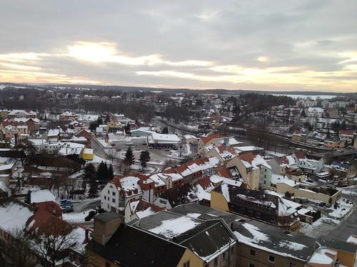 castle germany colditz