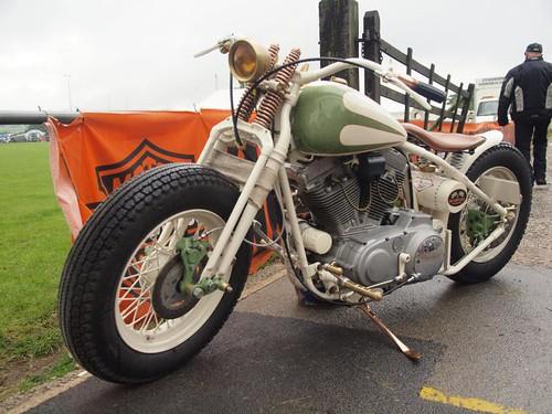 Harley-Davidson Motorcycles (378)
