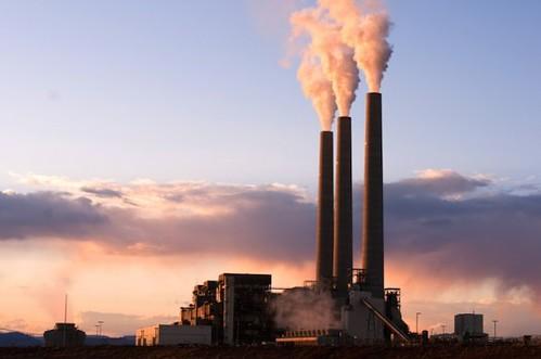 Австралийцы превращают СО2 в кирпичи