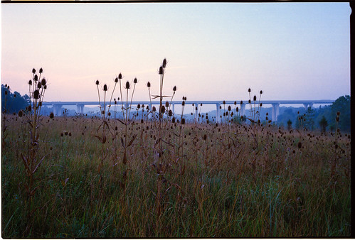 Turnpike Bridge on Film