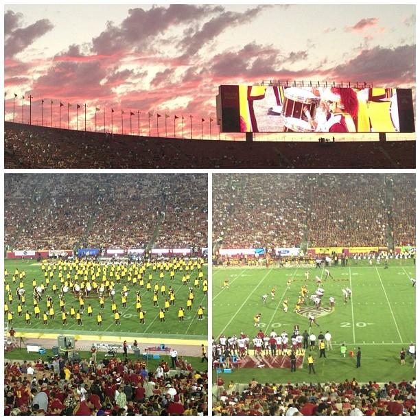 #usc #football #trojans