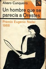 Álvaro Cunqueiro, Un hombre que se parecía a Orestes