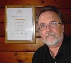 Andy and ANA Award