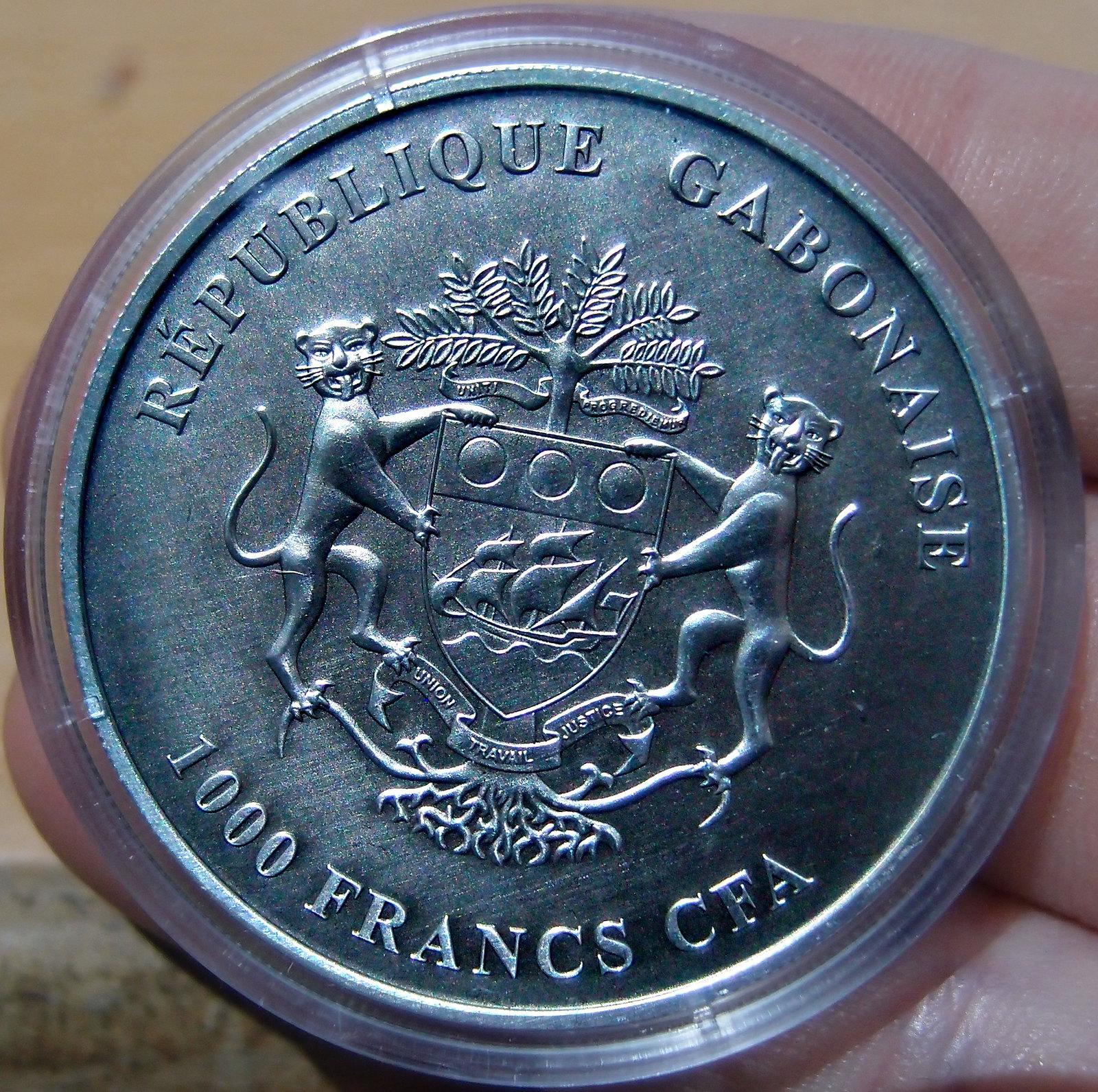 African Silver Ounce Serie  10025265873_54e32202c8_h