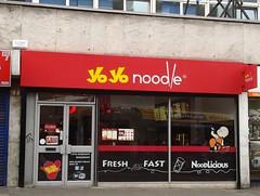 Picture of Yo Yo Noodle (CLOSED), 71 High Street