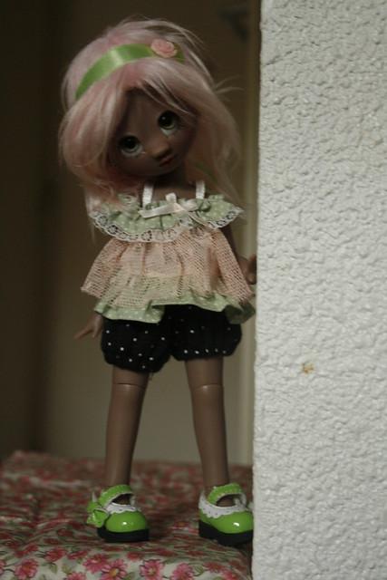 [Nymphette Chocolat, Nympheas Dolls] Ma petite Mori ♥ New p3 10188546973_2e9401d6ea_z