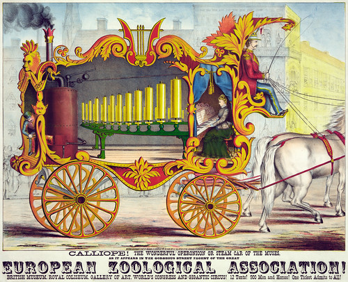 Calliope,_the_wonderful_operonicon_or_steam_car_of_the_muses,_advertising_poster,_1874