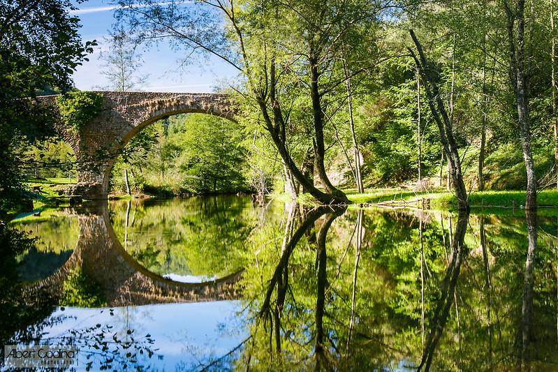 El pont de Malafogassa