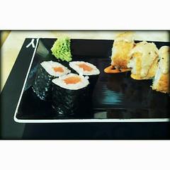 Mobile Camera..Samsung Galaxy S3  Sushi