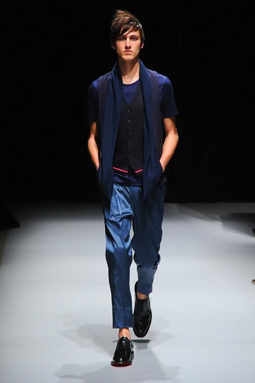 SS14 Tokyo at014_Luca Stascheit(Fashion Press)
