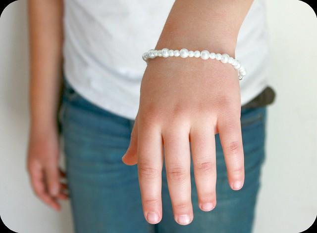 Pearl Bracelet 07