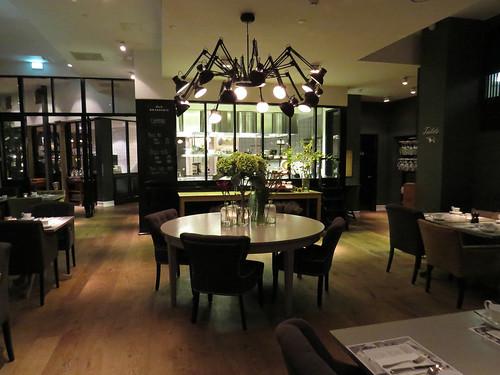 Nimb Brasserie - Salão