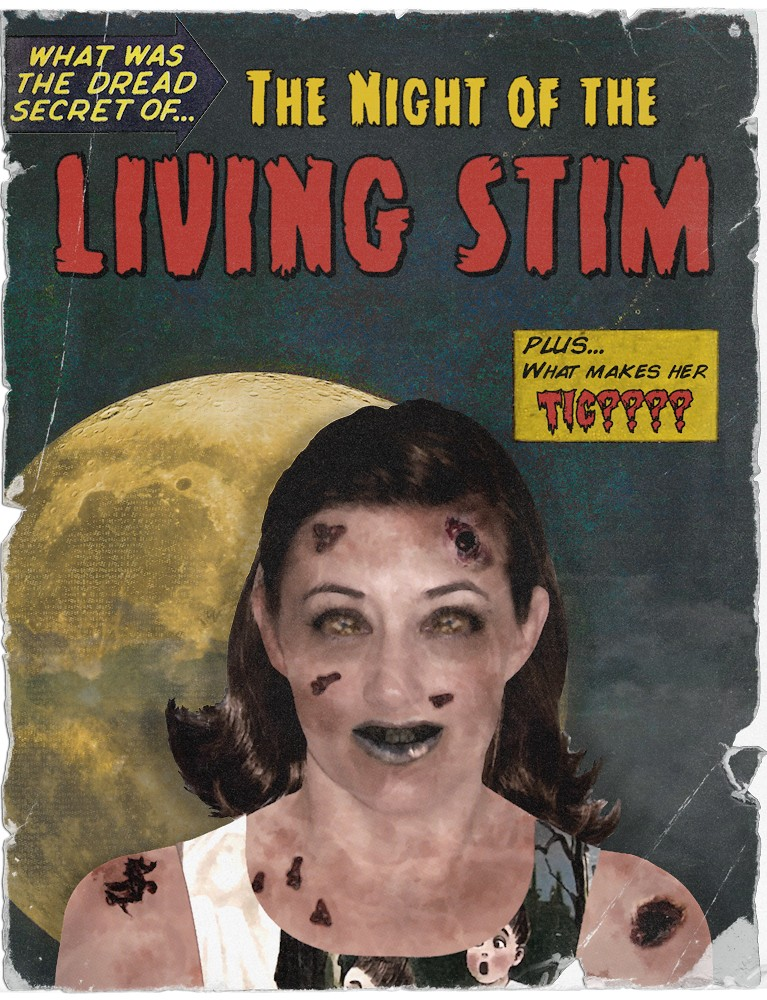 Night of the Living Stim
