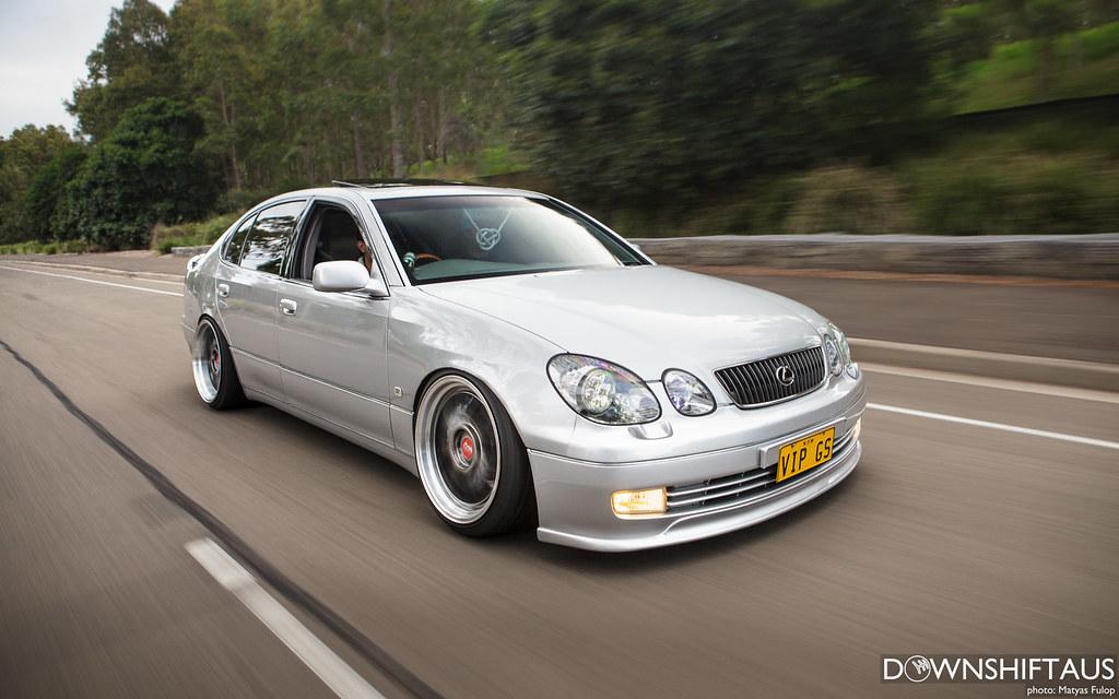 VIP GS300