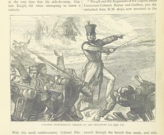 Image taken from page 28 of '[British Battles on Land and Sea.]'