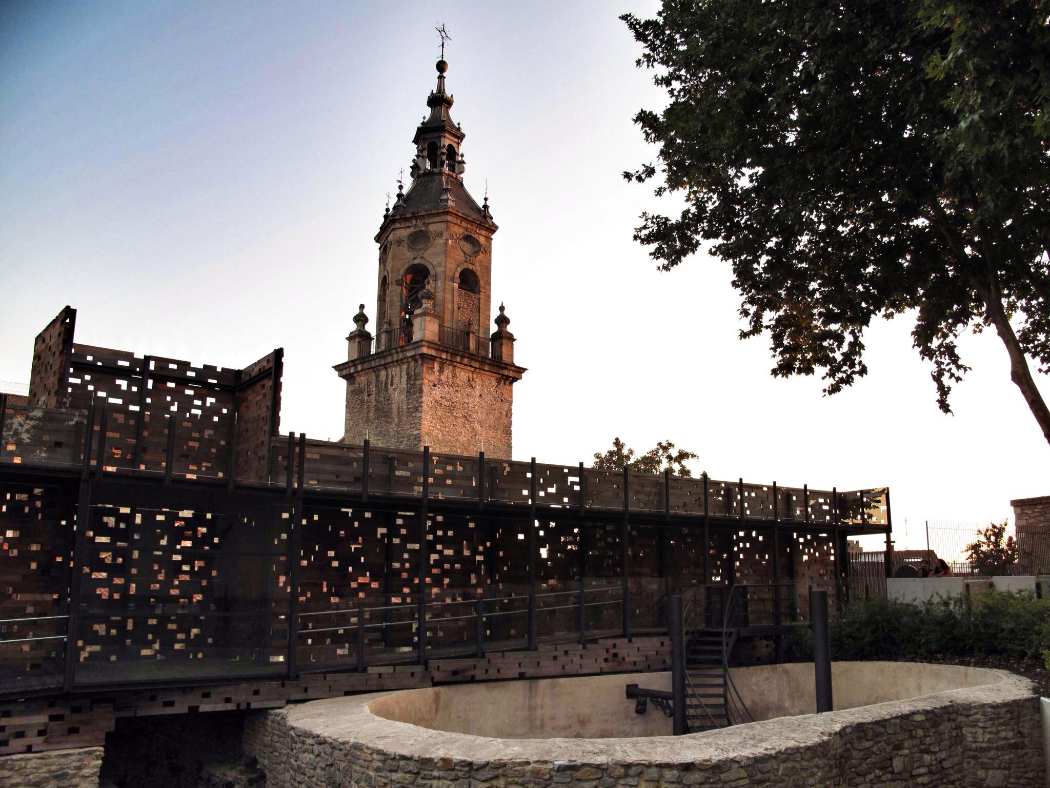 muralla vitoria_restauracion_nevera_ander de la fuente_europa nostra_patrimonio_reharq