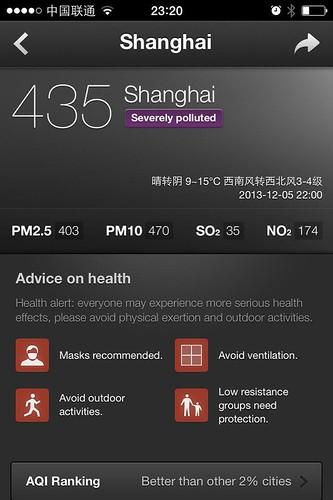 China Smog 3