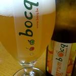 ベルギービール大好き!! アップルボック Applebocq