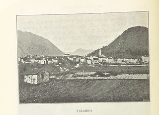 Image taken from page 36 of 'Alpi Giulie. Seguito ai libri Marine istriane, Lagune di Grado, etc. [With plates.]'