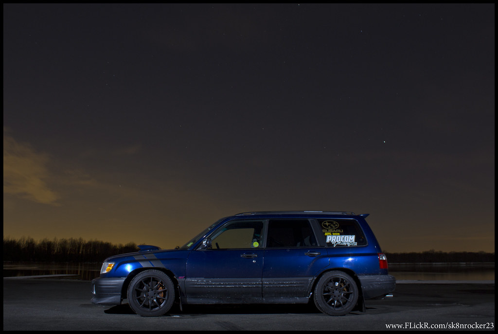 Subaru Forester Owners Forum View Single Post 01 02