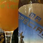ベルギービール大好き! マ メール スペシャル Ma mere speciale