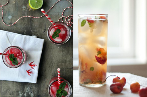 13 Ways with Cherry